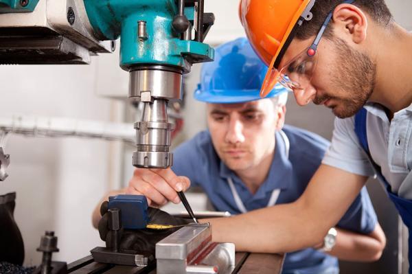 شغل برای رشته ساخت و تولید,رشته ساخت و تولید,بازارکار رشته ساخت و تولید