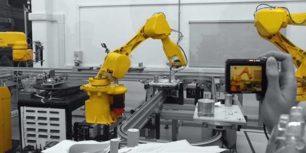 رشته تکنسین ساخت و تولید,تحقیق درباره رشته ساخت و تولید,اهمیت رشته ساخت و تولید