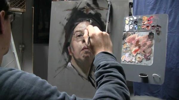 موقعیت شغلی رشته نقاشی,دروس رشته نقاشی,معرفی رشته نقاشی