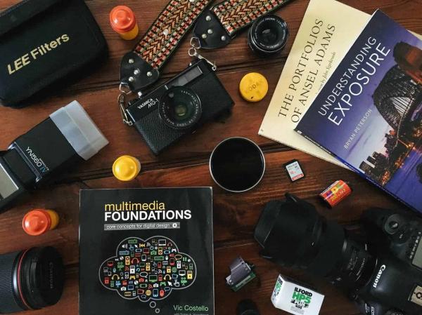 تحصیل در رشته عکاسی,رشته عکاسی,دروس رشته عکاسی در دانشگاه