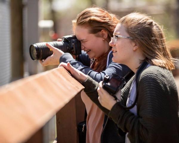 رشته عکاسی,واحدهای درسی رشته عکاسی,درباره رشته عکاسی در دانشگاه