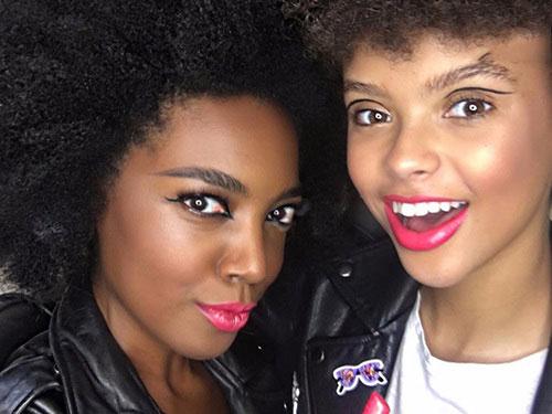 آرایش,آرایش محبوب زنان,زیبایی