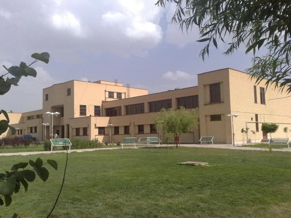 دانشکده های دانشگاه مراغه,دانشگاه مراغه,دانشگاه مراغه تاسیس