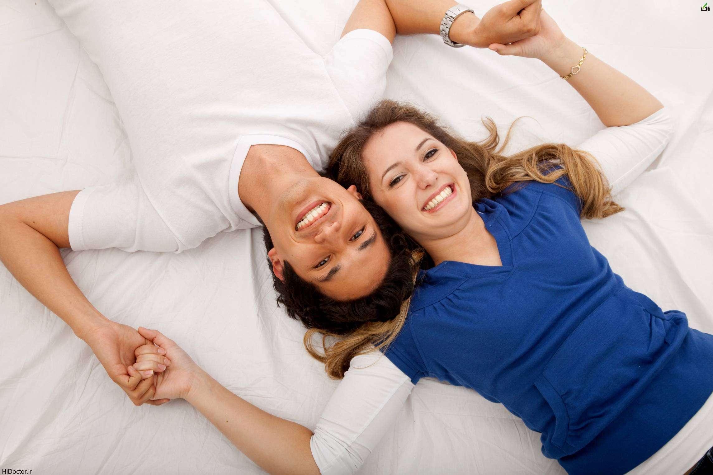 دوران عقد,مسایل زناشویی در دوران عقد,عقد و ازدواج