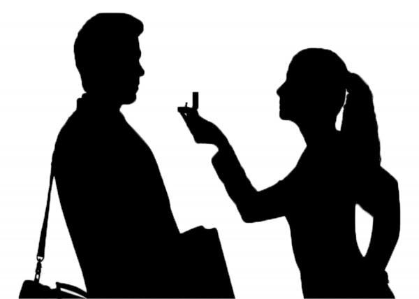 دیدگاه اسلام در مورد ازدواج,حکم خواستگاری دختر از پسر در اسلام,خواستگاری دختر از پسر