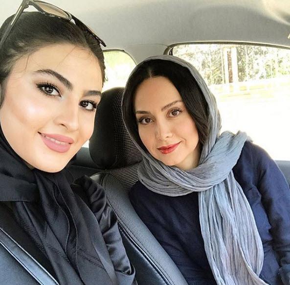 مریم خدا رحمی,مریم مومن زاده,بازیگر زن ایرانی