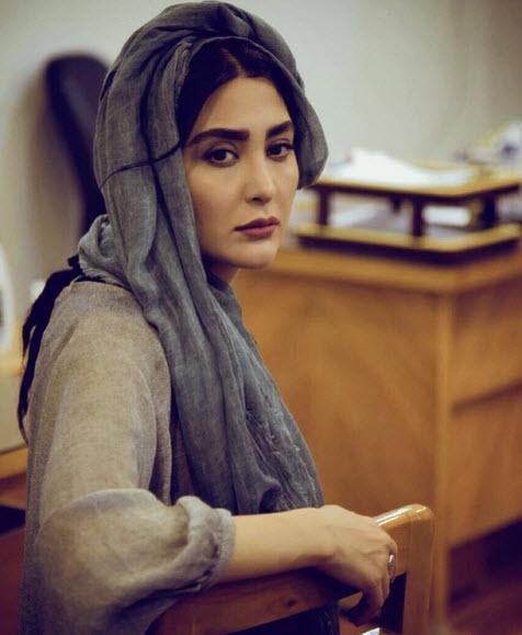 بیوگرافی مریم معصومی + عکسهای جدید و مصاحبه جذاب او
