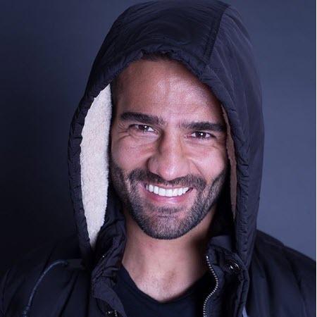 مسعود شجاعی,جدیدترین عکس های شجاعی,زندگینامه مسعود شجاعی