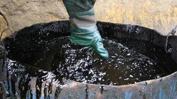 مازوت,کارآیی نفت کوره,نفت کوره چیست