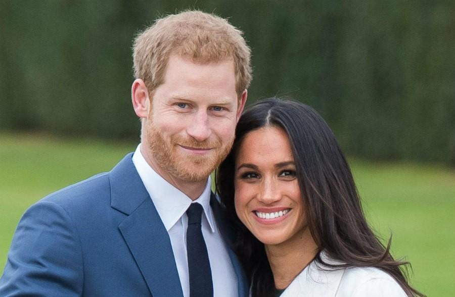 بیوگرافی مگان مارکل عروس خانواده سلطنتی انگلیس + عکس های عروسی اش