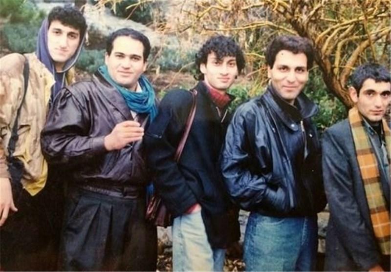 مهران مدیری,عکس های مهران مدیری,زندگی نامه مهران مدیری