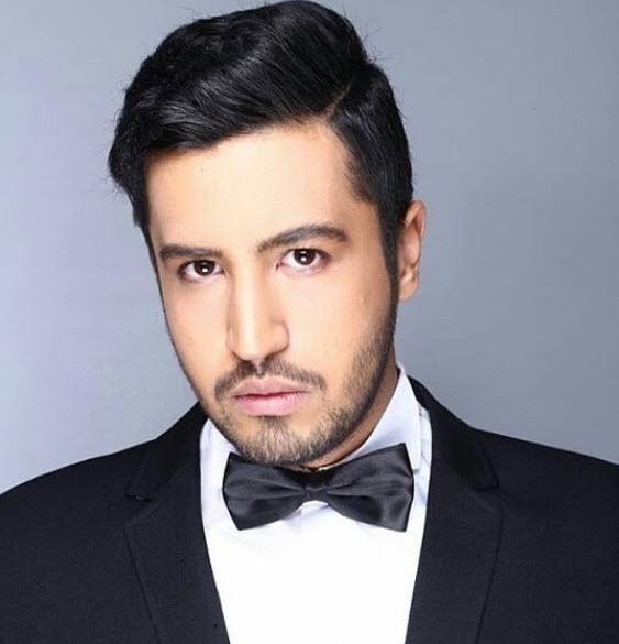 مهرداد صدیقیان,بیوگرافی مهرداد صدیقیان,بازیگران ایرانی
