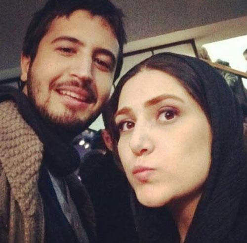 مهرداد صدیقیان,بیوگرافی مهرداد صدیقیان,همسر مهرداد صدیقیان