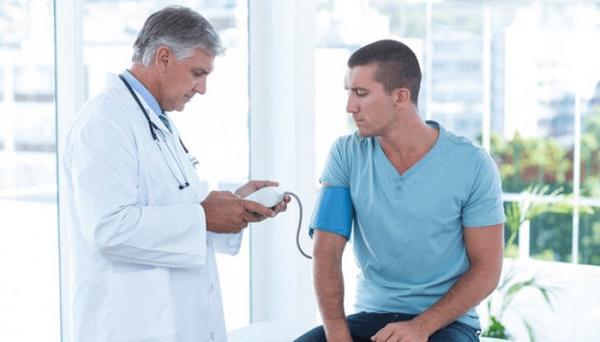 نشانه های سلامتی مردان
