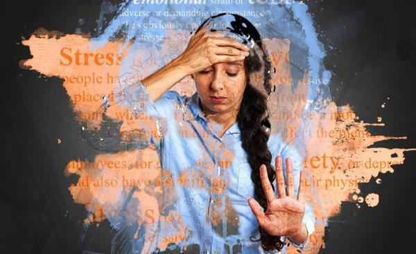 بهترین درمان درگیری ذهنی,انواع درگیری ذهنی,درمان درگیری ذهنی