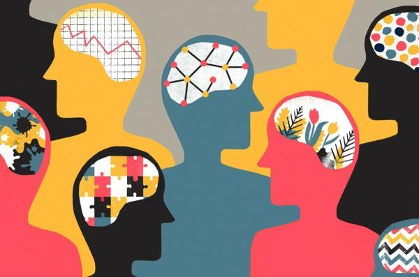 علت ایجاد درگیری ذهنی,درگیری ذهنی,راه های تشخیص درگیری ذهنی