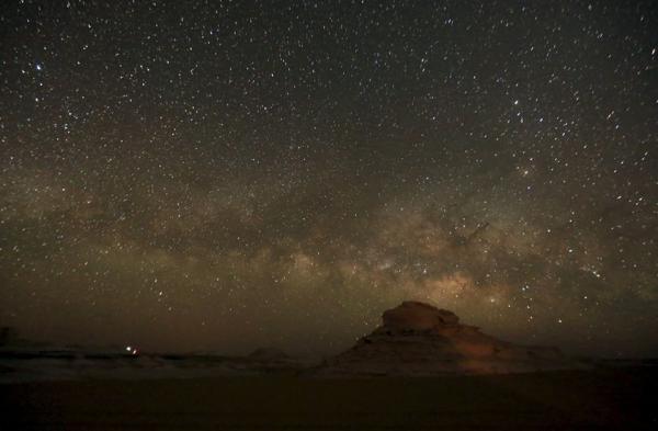 کویر مصر,عکس های کویر مصر,بهترین زمان سفر به کویر مصر