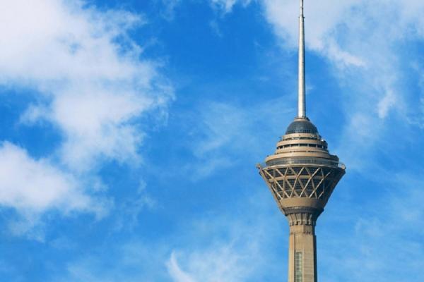 ارتفاع برج میلاد,برج میلاد تهران, برج میلاد