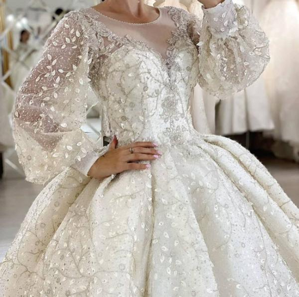 مدل لباس عروس,مدل لباس عروس دانتل,مدل لباس عروس اروپایی
