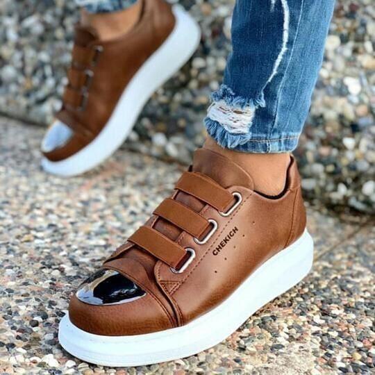 مدل کفش مردانه ساده,مدل کفش مردانه,مدل کفش مردانه پارچه ای