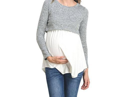 مدل لباس بارداری خوشگل,مدل لباس بارداری,مدل لباس بارداری جدید