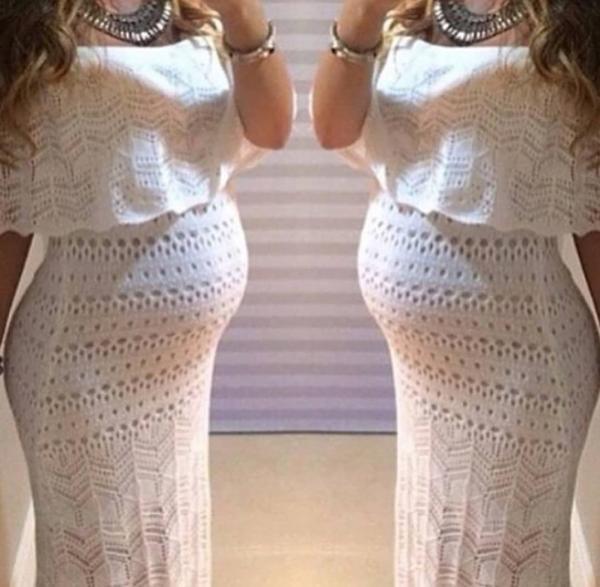 مدل لباس بارداری,مدل لباس بارداری مجلسی,عکس مدل لباس بارداری