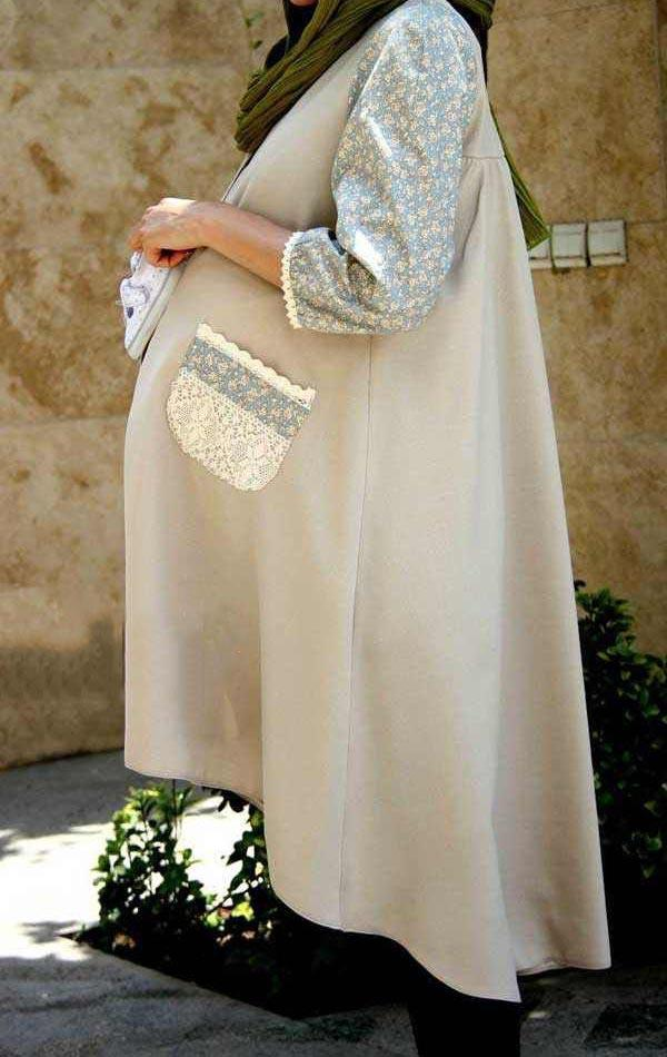 مدل لباس بارداری تابستانی,مدل لباس بارداری,جدیدترین مدل لباس بارداری