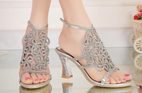 مدل کفش تابستانی جدید,مدل کفش تابستانی,عکسهای مدل کفش تابستانی
