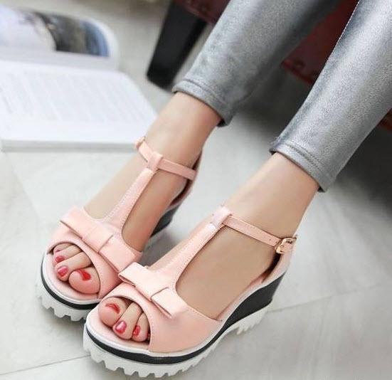 مدل کفش تابستانی,تصاویر مدل کفش تابستانی,مدل کفش تابستانی زیبا