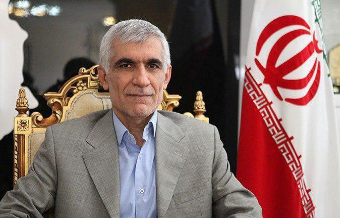 محمدعلی افشانی,بیوگرافی محمدعلی افشانی,افشانی شهردار تهران