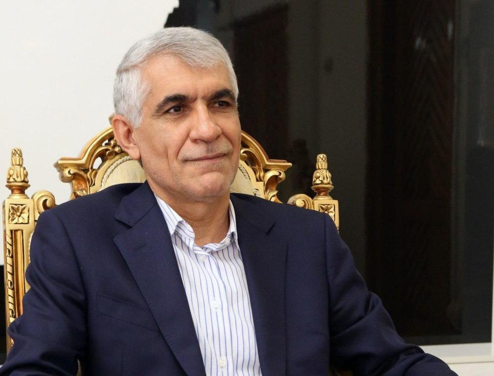 محمدعلی افشانی,شهردار تهران,عکس محمد علی افشانی