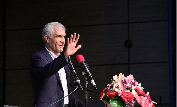محمدعلی افشانی,بیوگرافی محمد علی افشانی,شهردار تهران