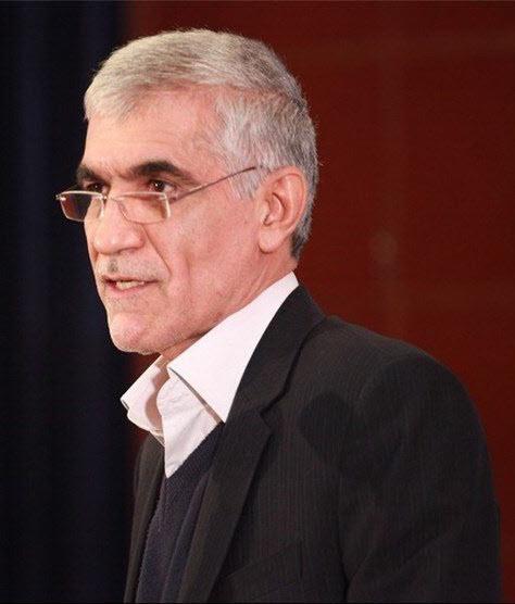 محمدعلی افشانی,بیوگرافی محمدعلی افشانی,شهردار تهران