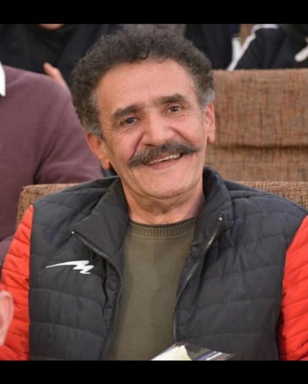 محمدرضا موذن و پدرش,محمدرضا موذن,زندگی شخصی محمدرضا موذن