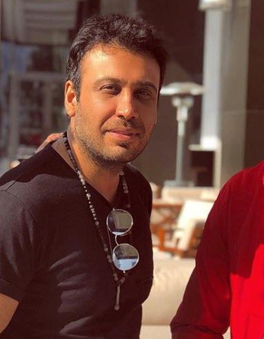 بیوگرافی محسن چاوشی + عکس همسر و پسرش