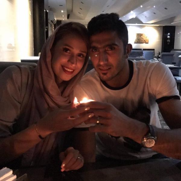 مجتبی میرزاجانپور,ازدواج مجتبی میرزاجانپور,بیوگرافی مجتبی میرزاجانپور