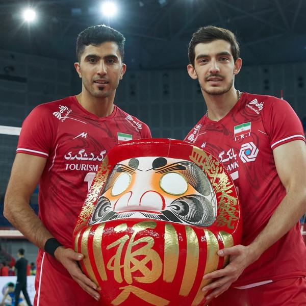 تصاویر مجتبی میرزاجانپور,مجتبی میرزاجانپور در ورزش,مجتبی میرزاجانپور