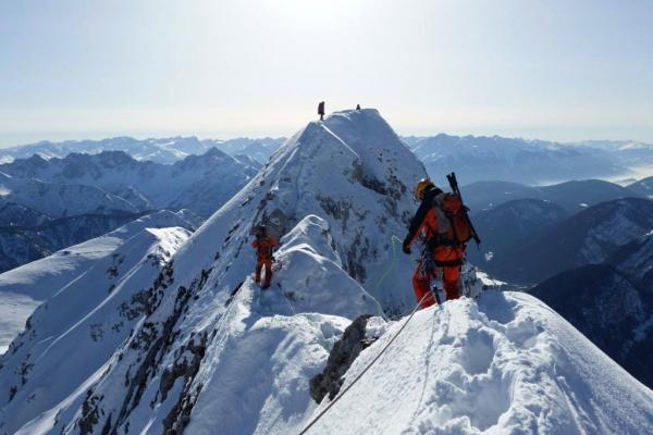 کوهنوردی,لوازم کوهنوردی,فواید کوهنوردی