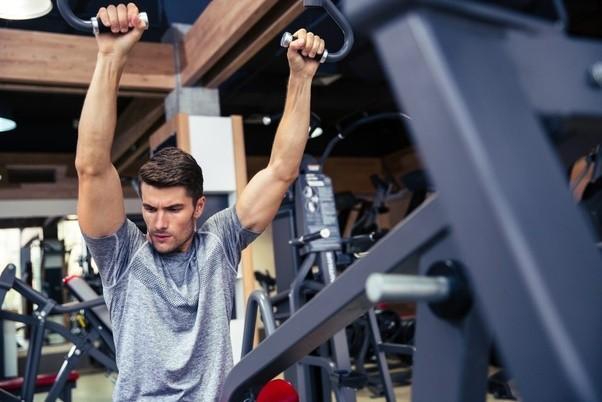عضله سازی,تقویت عضلات بدن,رشد عضلانی