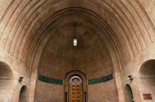 تاریخچه موزه ایران باستان,موزه ایران باستان,تصاویر موزه ایران باستان