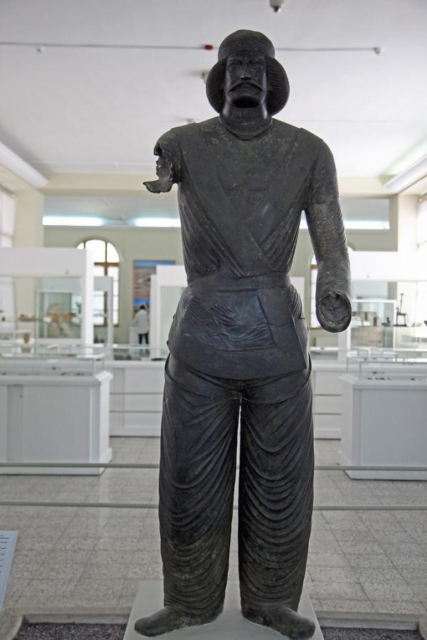 پلان موزه ایران باستان,موزه ایران باستان,موزه ایران باستان موزه ملی ایران