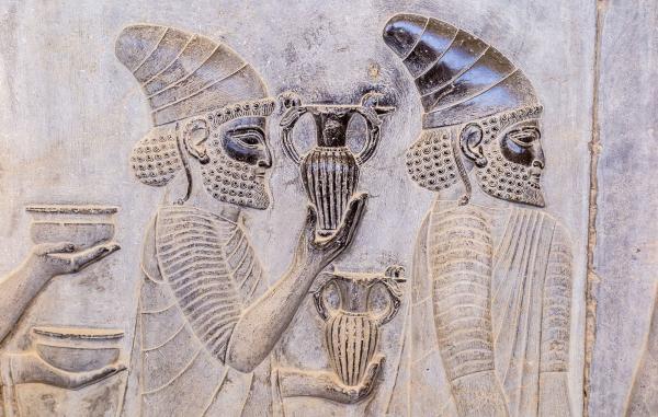 معماری موزه ایران باستان,عکس موزه ایران باستان,موزه ایران باستان