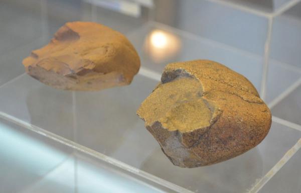 موزه ایران باستان,تاریخچه موزه ایران باستان,موزه ایران باستان تهران