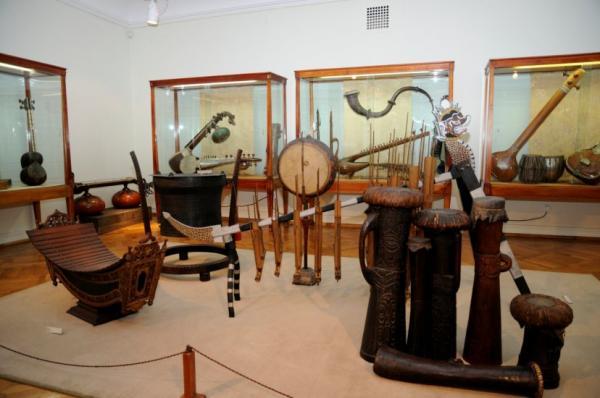 آدرس موزه موسیقی تهران,بنای موزه موسیقی,موزه موسیقی