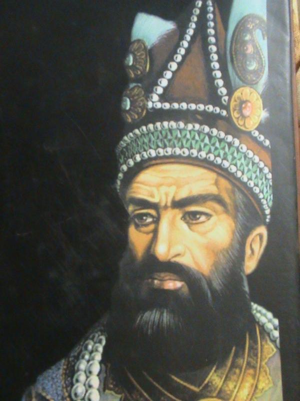 زندگینامه نادر شاه افشار