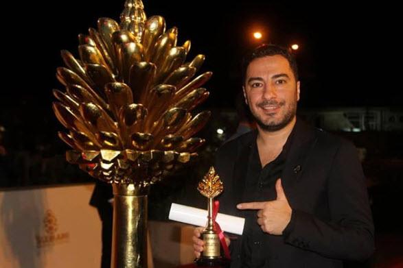 نوید محمدزاده,جوایز نوید محمدزاده,navid mohamadzadeh