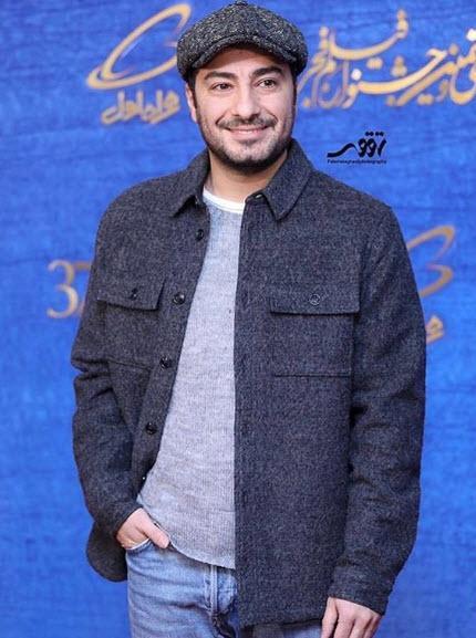 نوید محمدزاده,بیوگرافی نوید محمدزاده,سوپراستارهای ایران