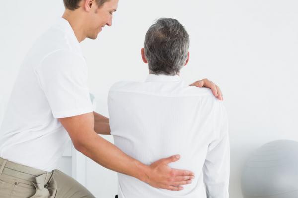 اوزون درمانی برای درد گردن,گردندرد,لیزر درمانی برای درد گردن