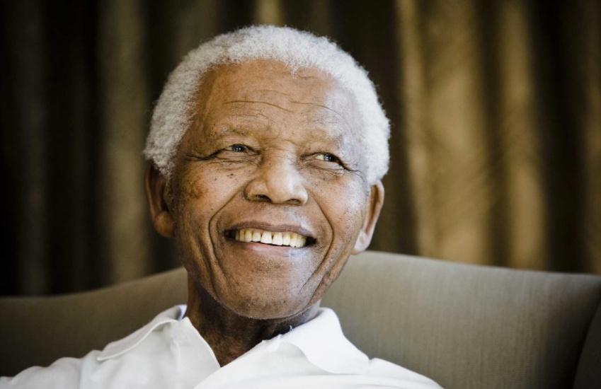 بهترین خصوصیات نلسون ماندلا,نکاتی از نلسون ماندلا,نلسون ماندلا