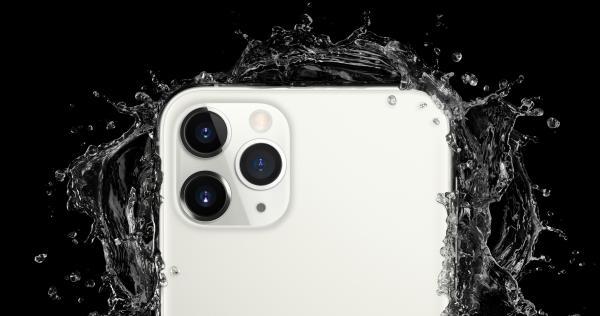 ظاهر و ویژگی های آیفون ۱۱ پرو مکس,بررسی دوربین آیفون های 2019,بررسی خصوصیات آیفون های 2019